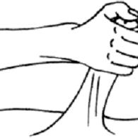 rankinis varpos padidėjimas pasidaryti naminį varpą