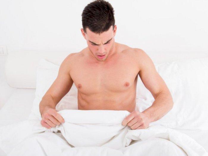 kas naudojama ilgai erekcijai