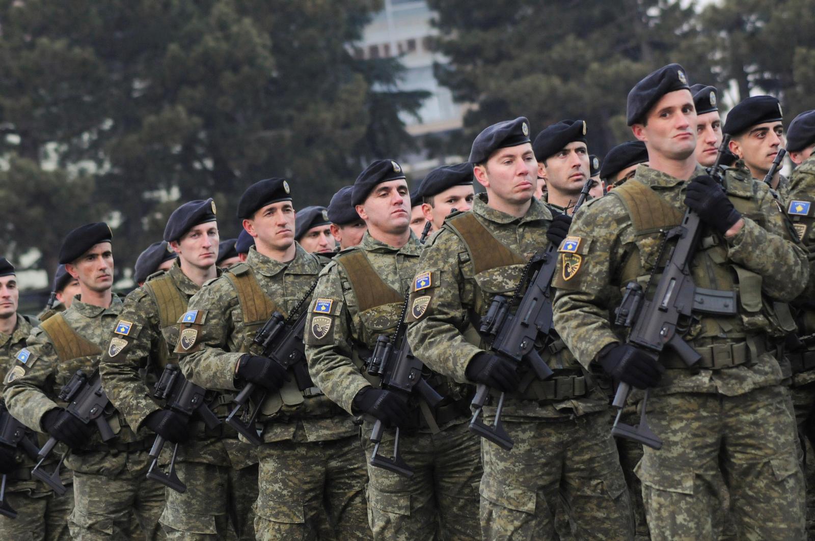 kaip padidinti armija