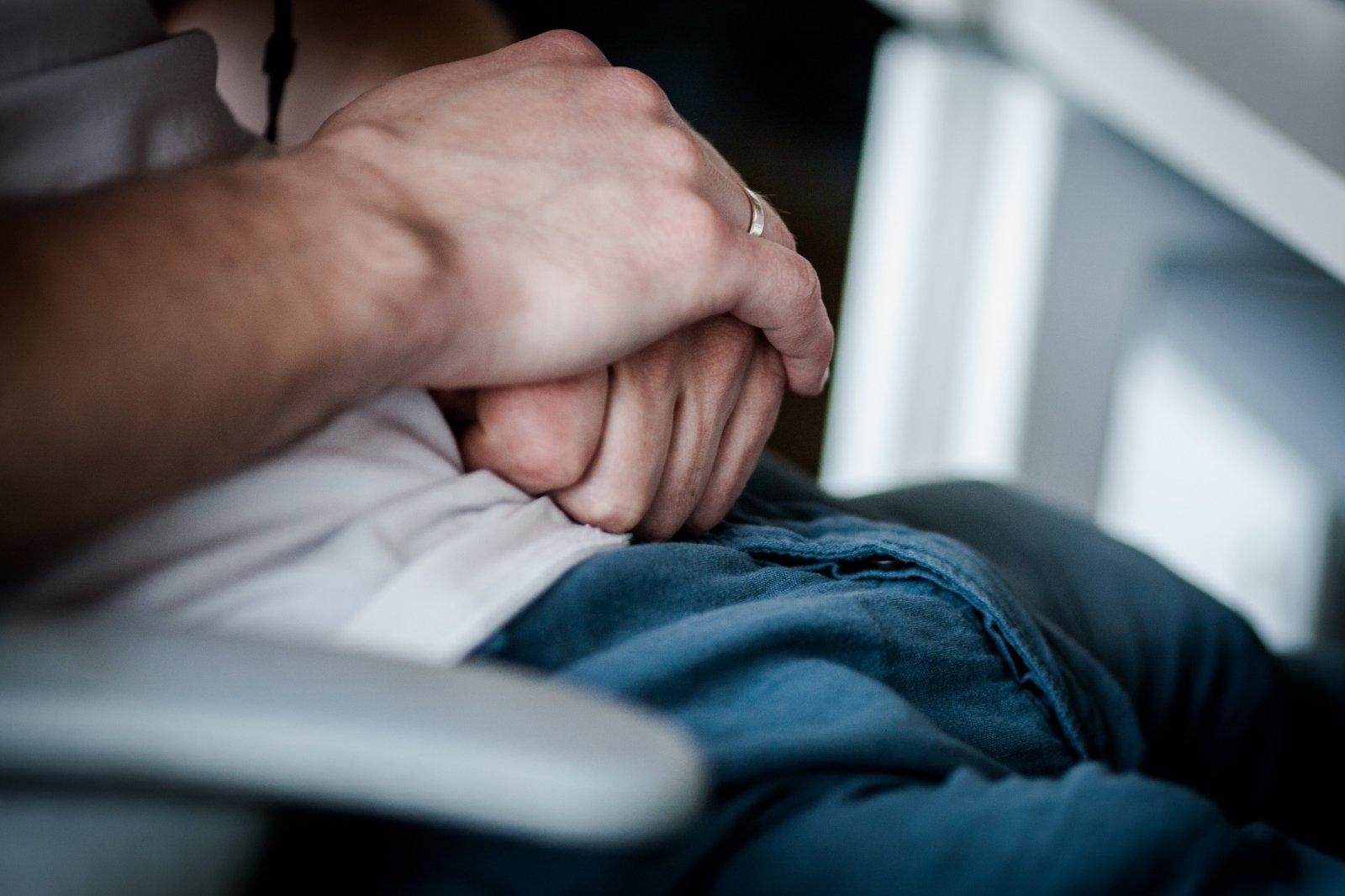 jokio jautrumo lytinių santykių ir erekcijos metu kaip greitai padides narys
