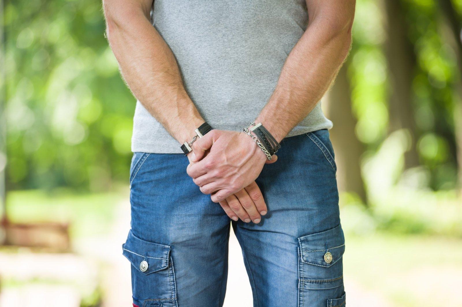 nuo ko vyras neturi erekcijos lytiniu organu nariu dydis sunims
