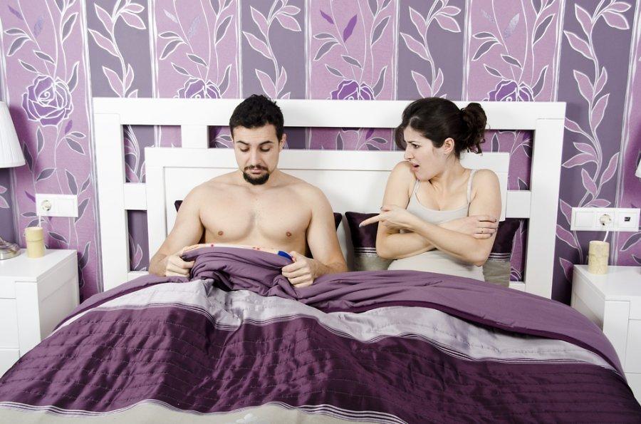 kaip erekciją pasiekti vyresniam vyrui apie varpos klostes