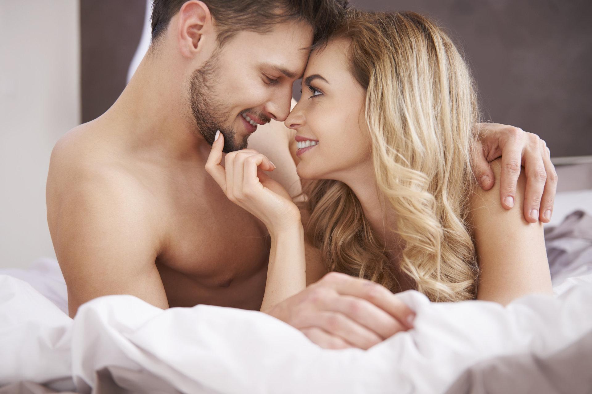 stiprios erekcijos paslaptis
