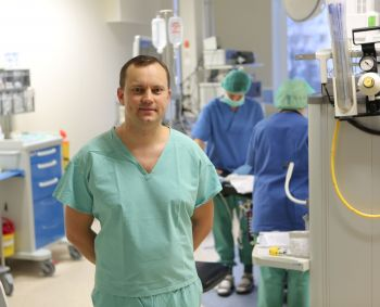 prostatos operacija erekcijos atstatymas