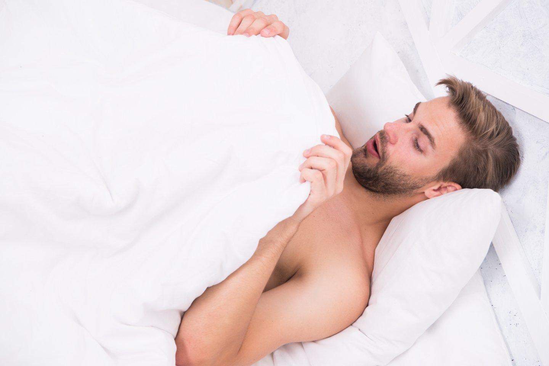 po prostatos masažo erekcija išnyko kaip padidinti nario ilgio stora
