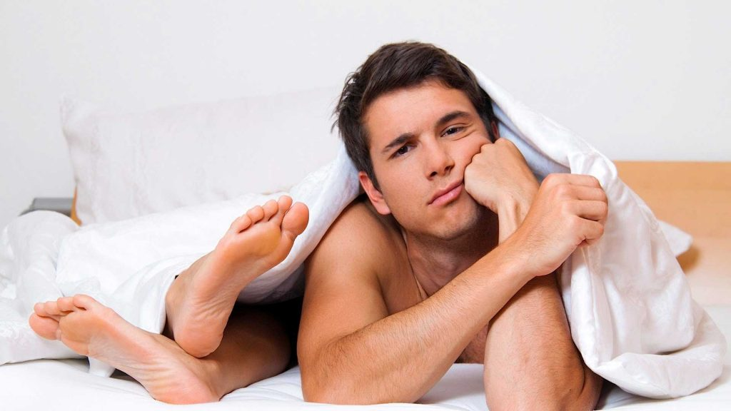 laikas po erekcijos erekcijos trūkumas su žmona